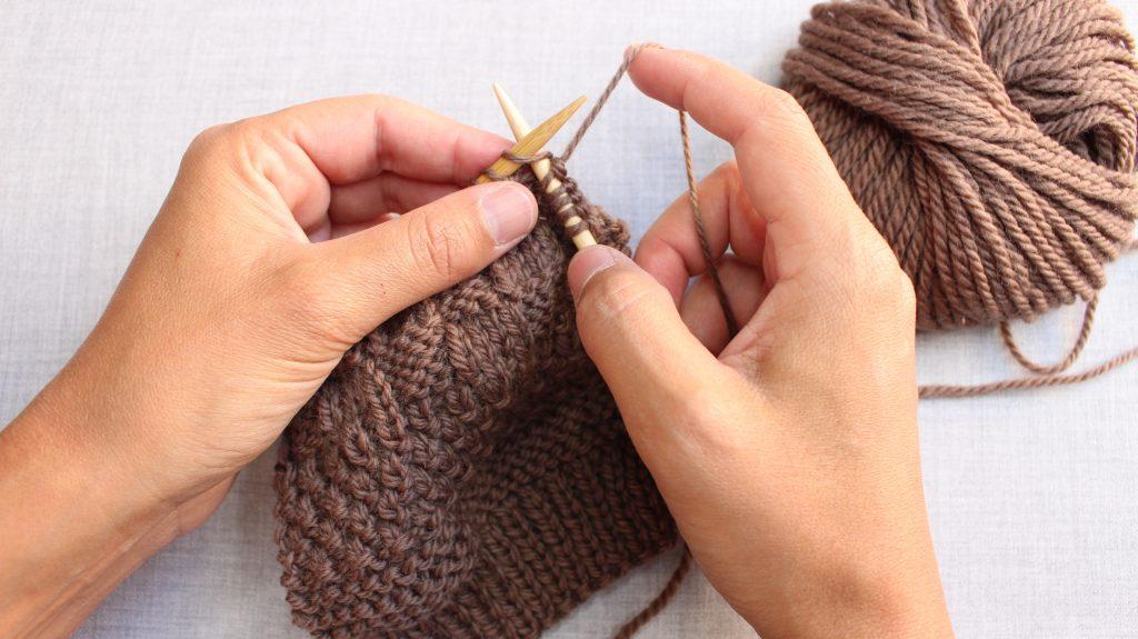 le tricot un hobby pas si cher