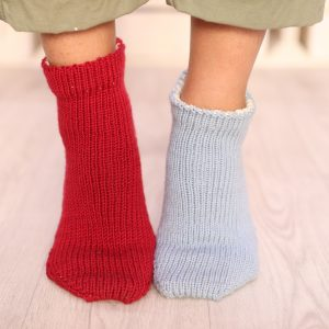chaussons chaussettes Tricool